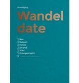 Happy Whatever Happy Invites - 'Wandel date'