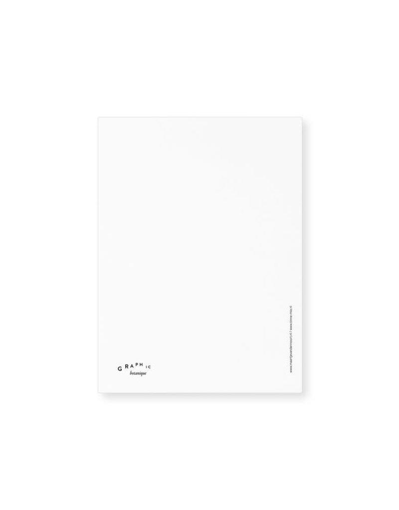 Tinne+Mia Kaart 'Wish you were here'... 19 x 14 cm