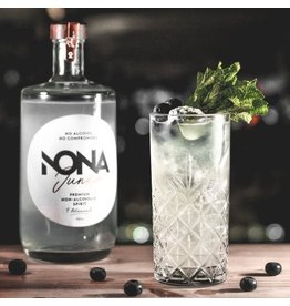 Nona Drinks Nona June - Premium non alcoholic spirit - 70cl