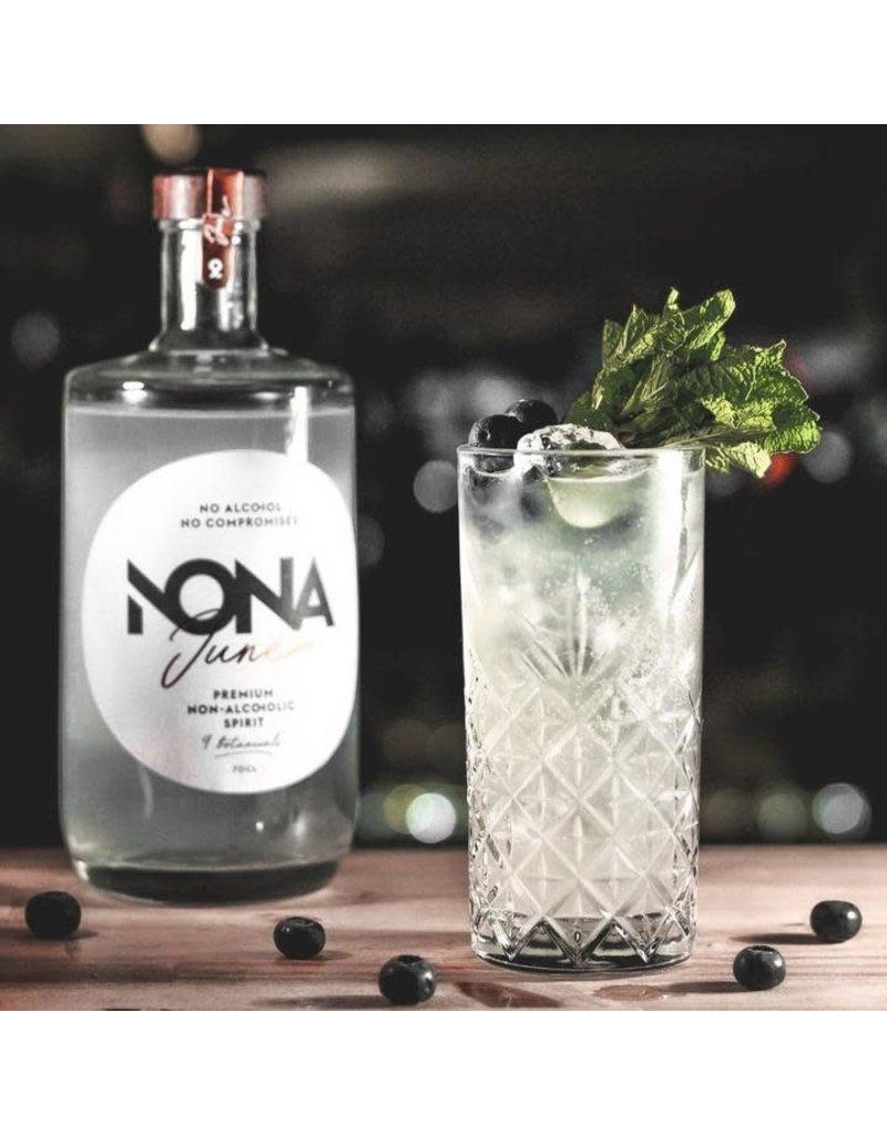 Nona Drinks Nona June - Premium non alcoholic spirit - 70cl