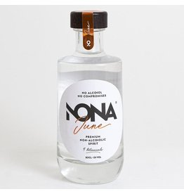 Nona Drinks Nona June - Premium non alcoholic spirit - 20cl
