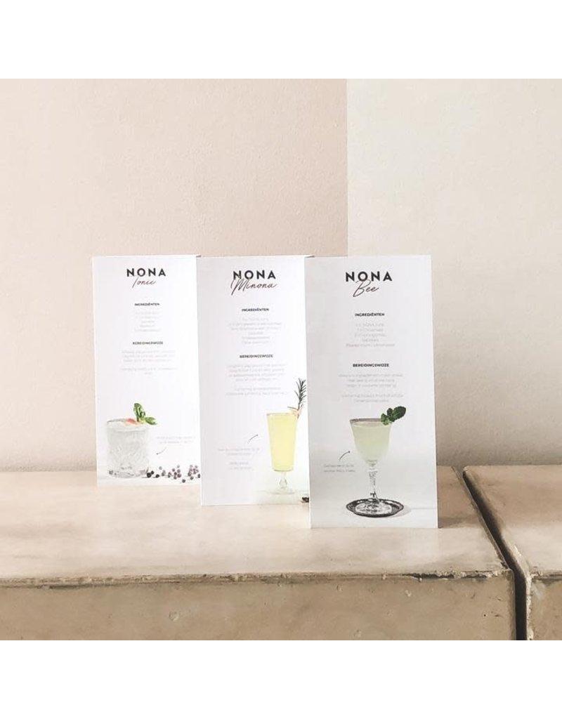 Nona Drinks Nona June - Premium non alcoholic spirit - 20cl