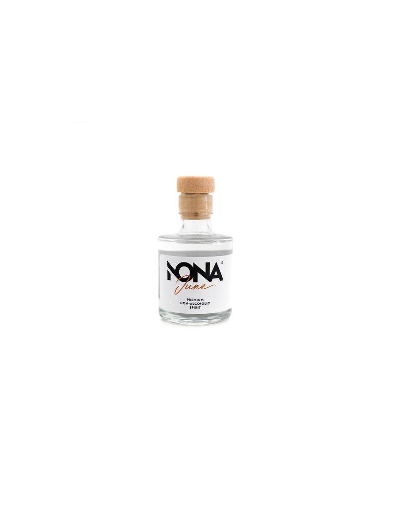 Nona Drinks Nona June - Premium non alcoholic spirit - 5cl