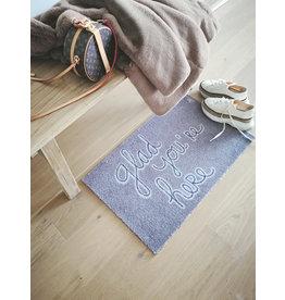 Mad about mats AUDREY SCRAPER 50X75