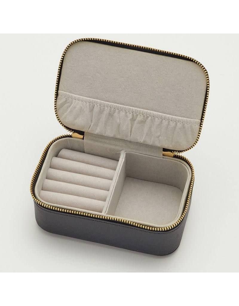 Estella Bartlett Mini Jewellery Box - Black