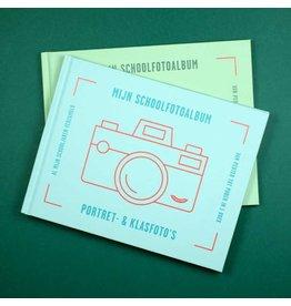 Stratier Schoolfoto-album  - Stratier