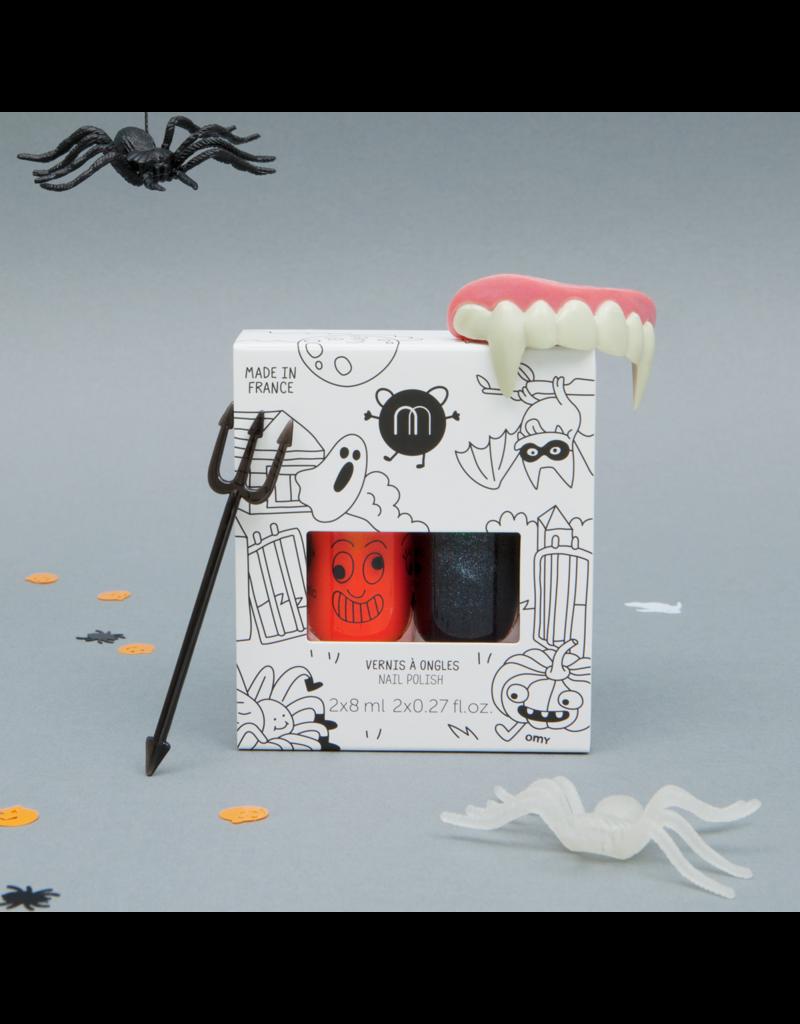nailmatic Nagellak Halloween -limited edition