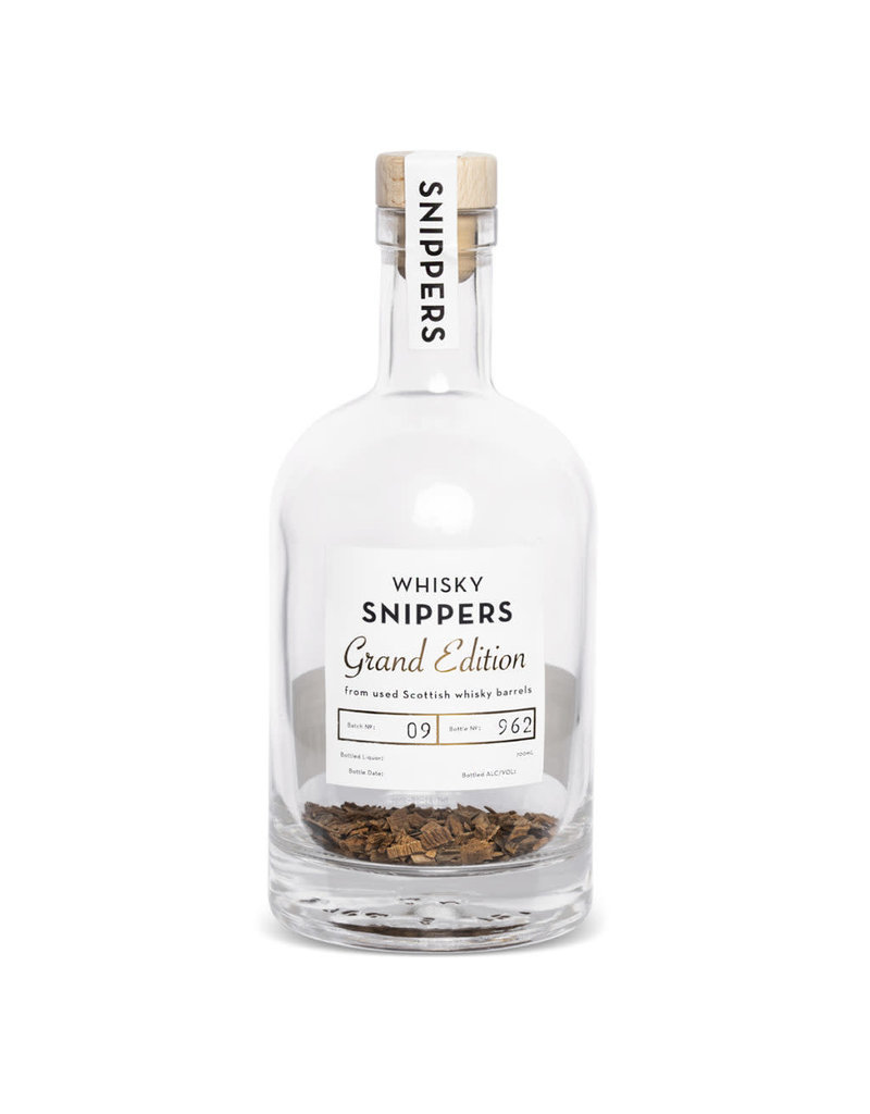 Snippers Snippers Grand Edition - Whisky