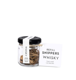 Snippers Snippers - Refill Whisky