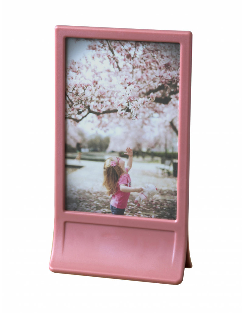 Peleg Design Clipic - fotokader - roze