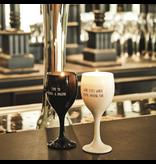 My Flame Lifestyle Geurkaars in wijnglas - 'Wine flies...'