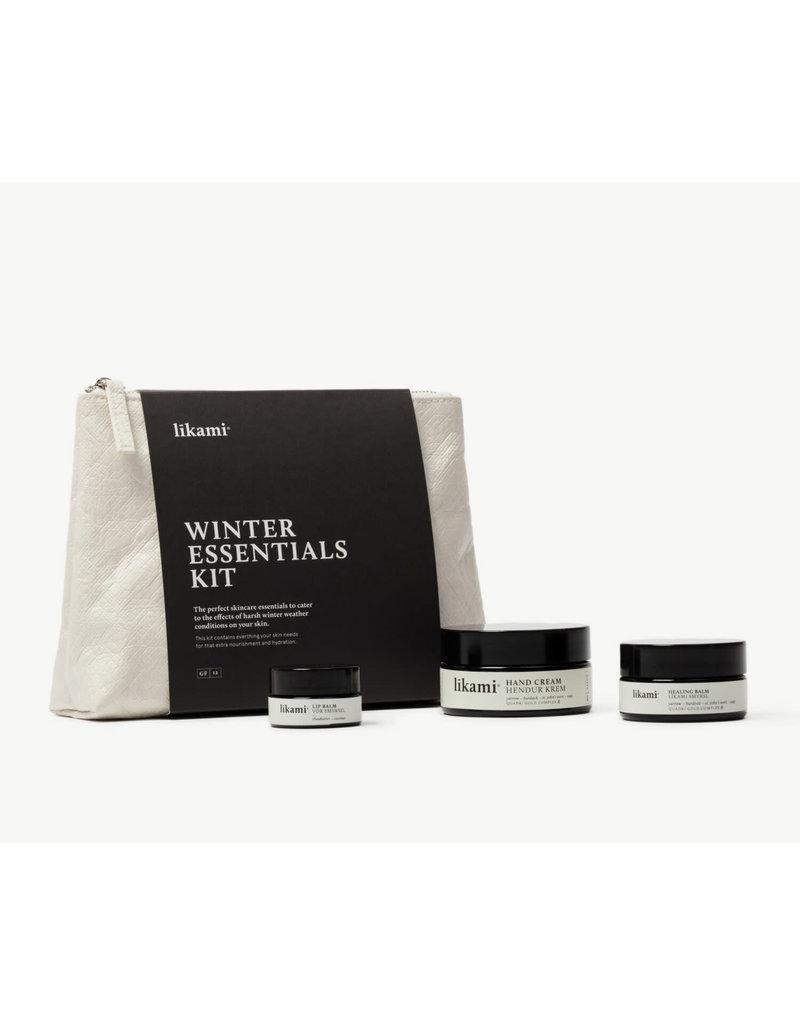 Likami Winter essentials kit