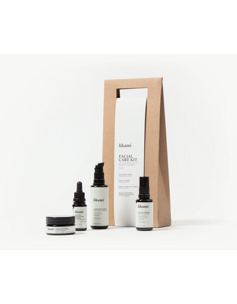 Likami Facial care kit