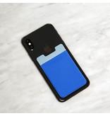 kikkerland Safe slot  - phone wallet
