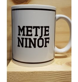 Urban Merch Mok 'Metje Ninof'