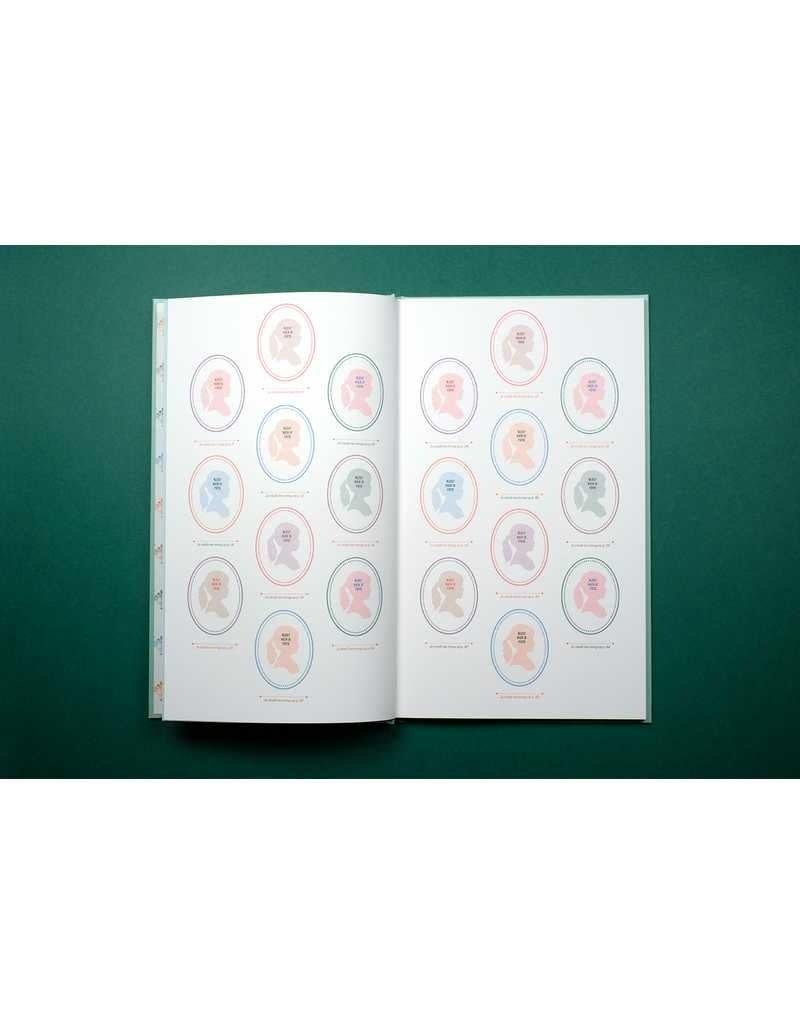 Stratier Mijn allerliefste vriendinnenboek