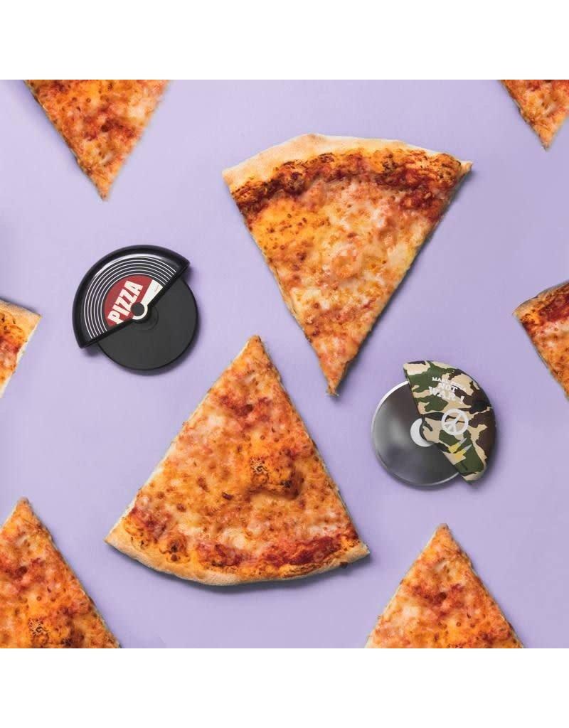 Fisura Pizza cutter 'Vinyl'
