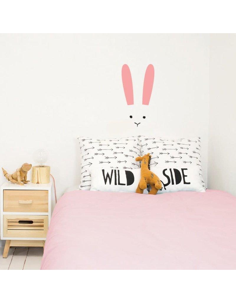 Chispum Wall stickers - Rabbit