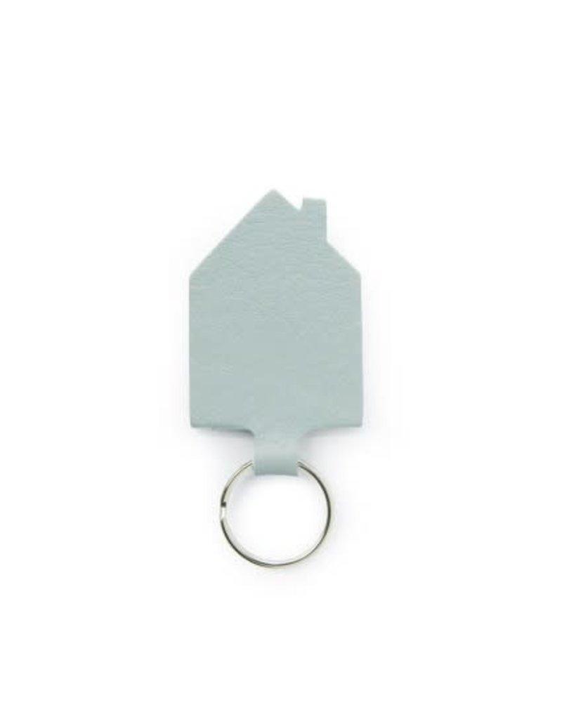 KEECIE Sleutelhanger Good house keeper - mintgroen