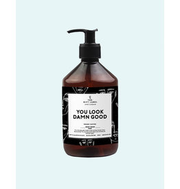 The Gift Label Body wash men - You look damn good - 500 ml