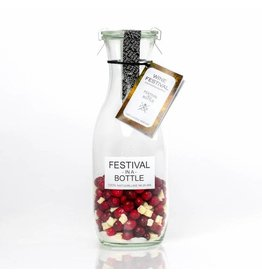 Dutch Creations Wine Festival Cranberry & Appel - wijnlikeur