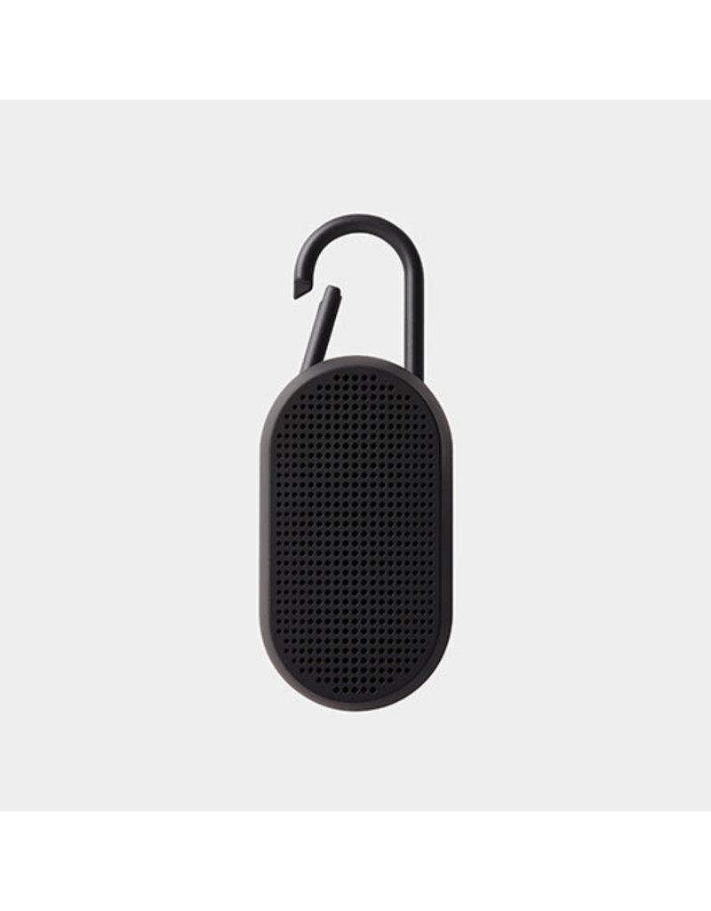LEXON MINO T outdoor speaker -rechargeable - zwart