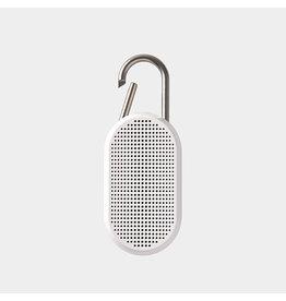 LEXON MINO T outdoor speaker -rechargeable - wit