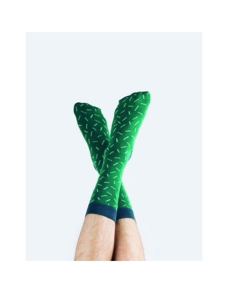 DOIY Cactus Socks Astros