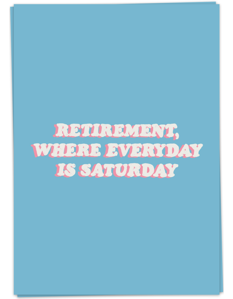 KaartBlanche Kaartje – Saturday
