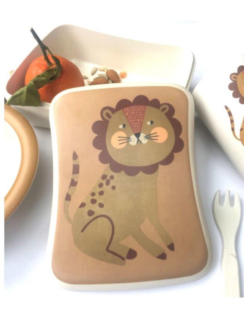 Studioloco Lunchbox 'Lion'