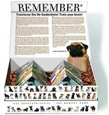 Remember Memory game Dogs