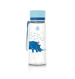 Equa Drinkfles 'Rhino' - 400 ml