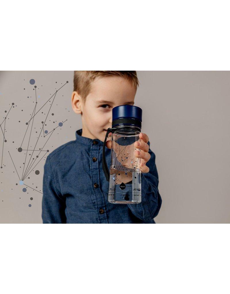 Equa Drinkfles 'Universe' - 600 ml