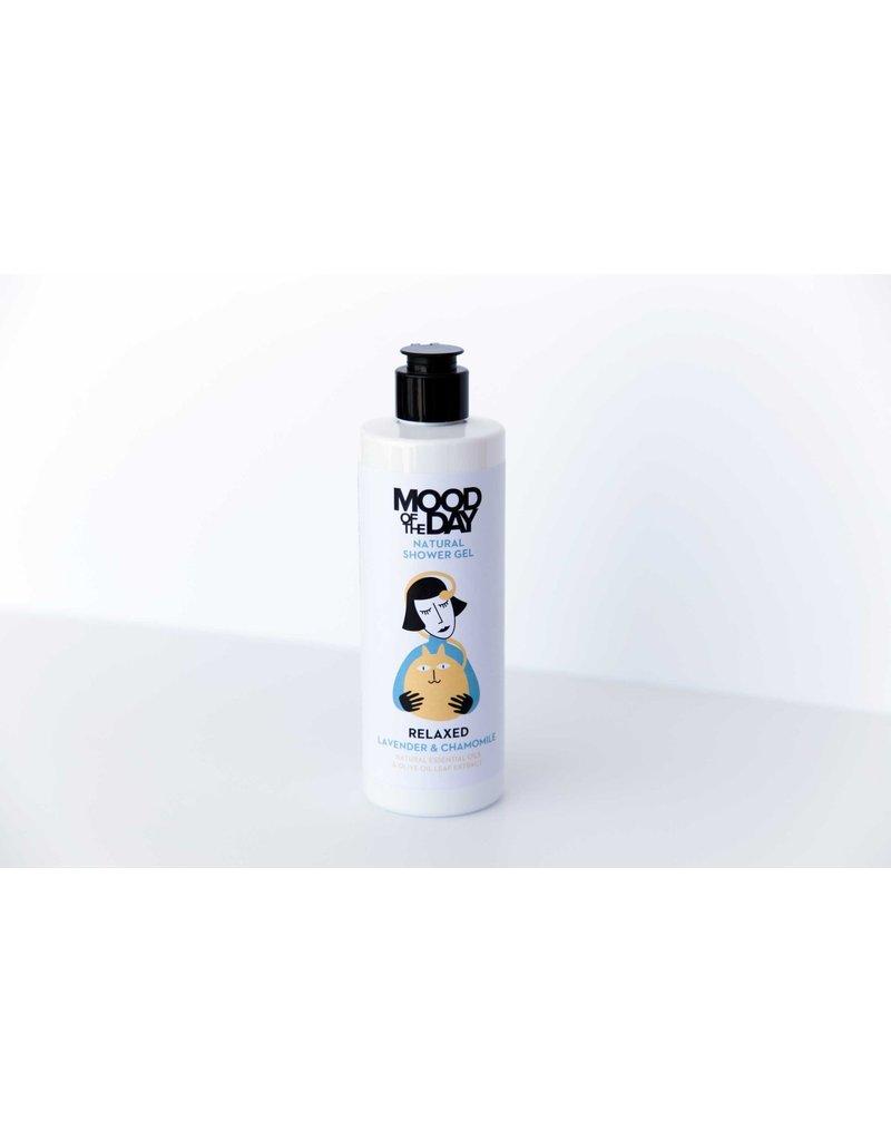 Cool Soap MOTD - Shower gel - Relaxed