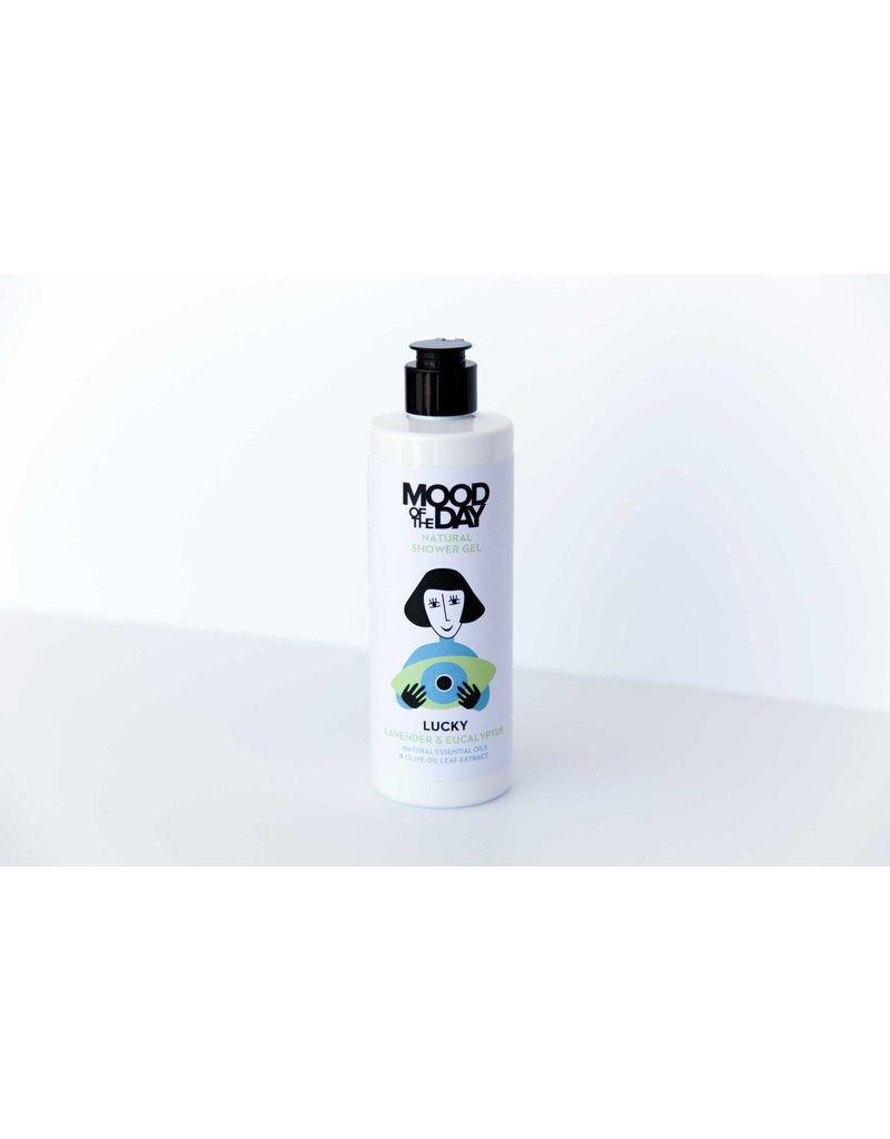 Cool Soap MOTD - Shower gel - Lucky