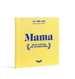 Stratier MAMA - de wonderjaren