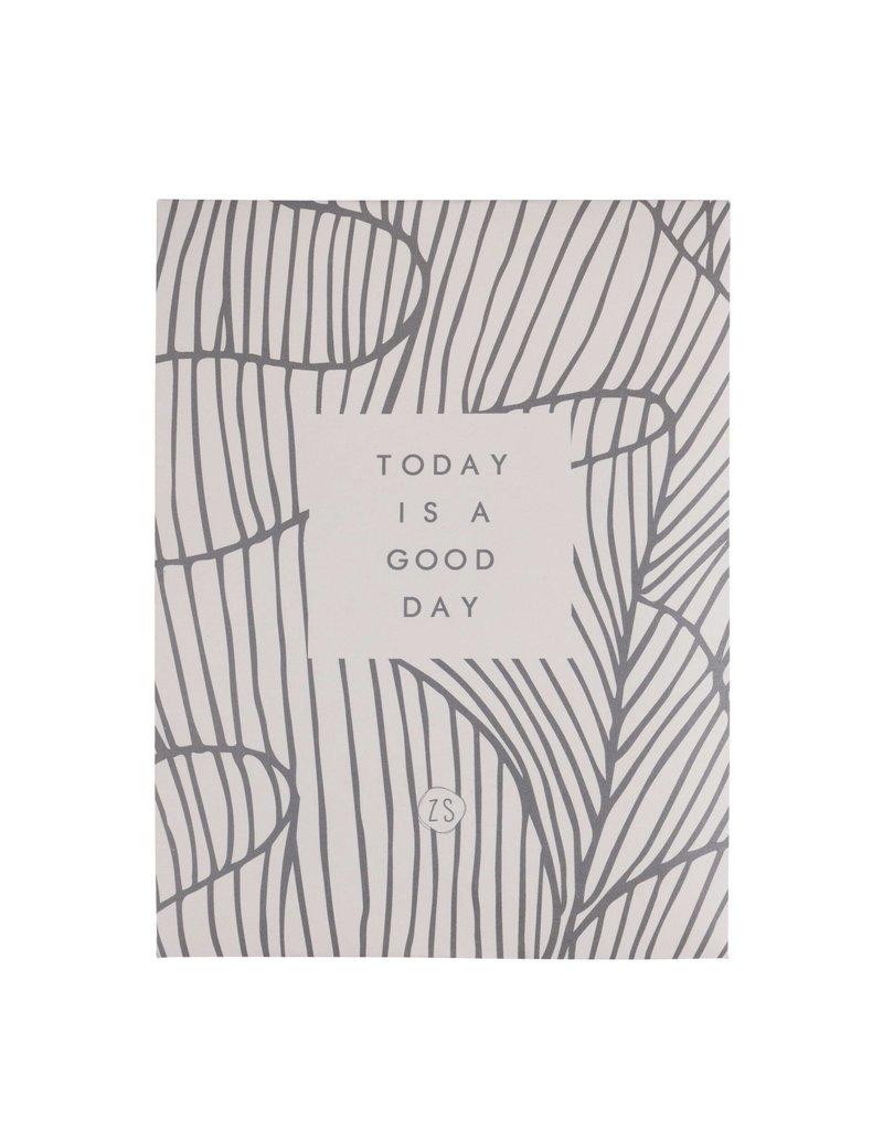 Zusss Geurzakje - schone was - 'Today is a good day'