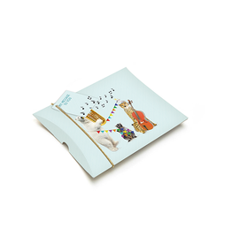 Enfant Terrible Cadeau-doosje voor centje - Orkestje