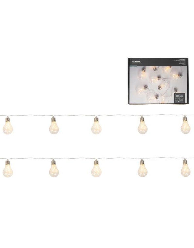 Gusta Lichtslinger LED 275cm