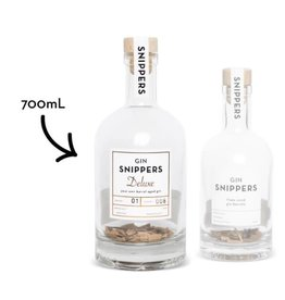 Snippers Snippers Gin Deluxe