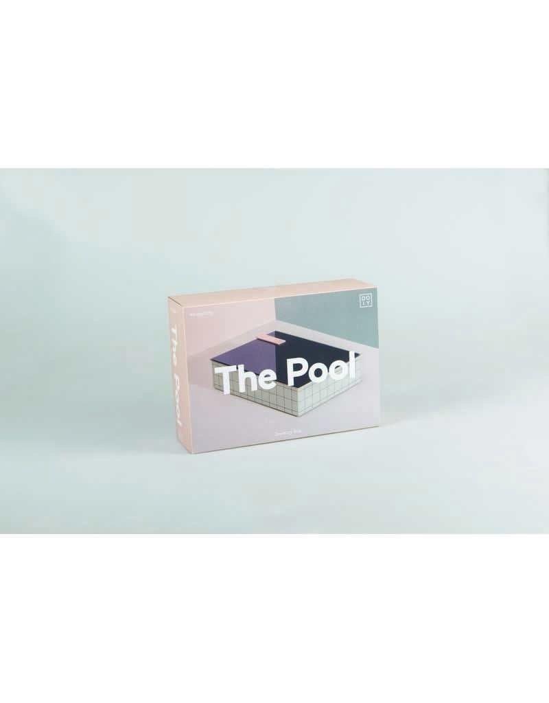 The Pool Jewelry Box