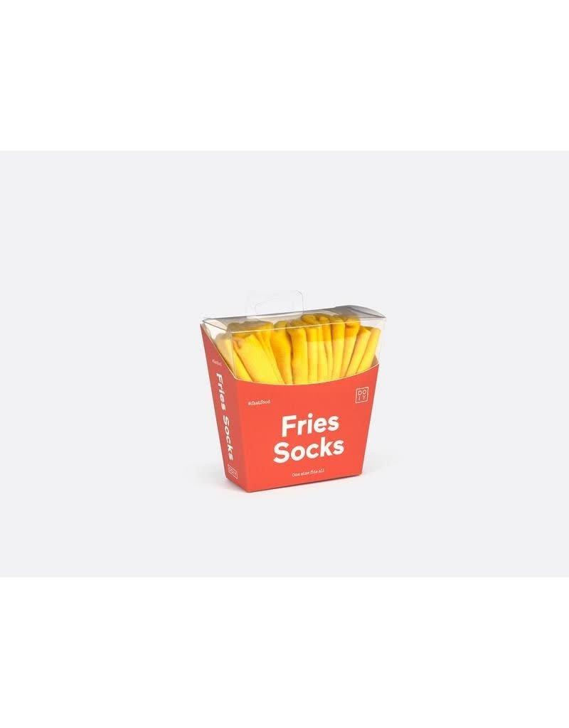 DOIY Fries Socks
