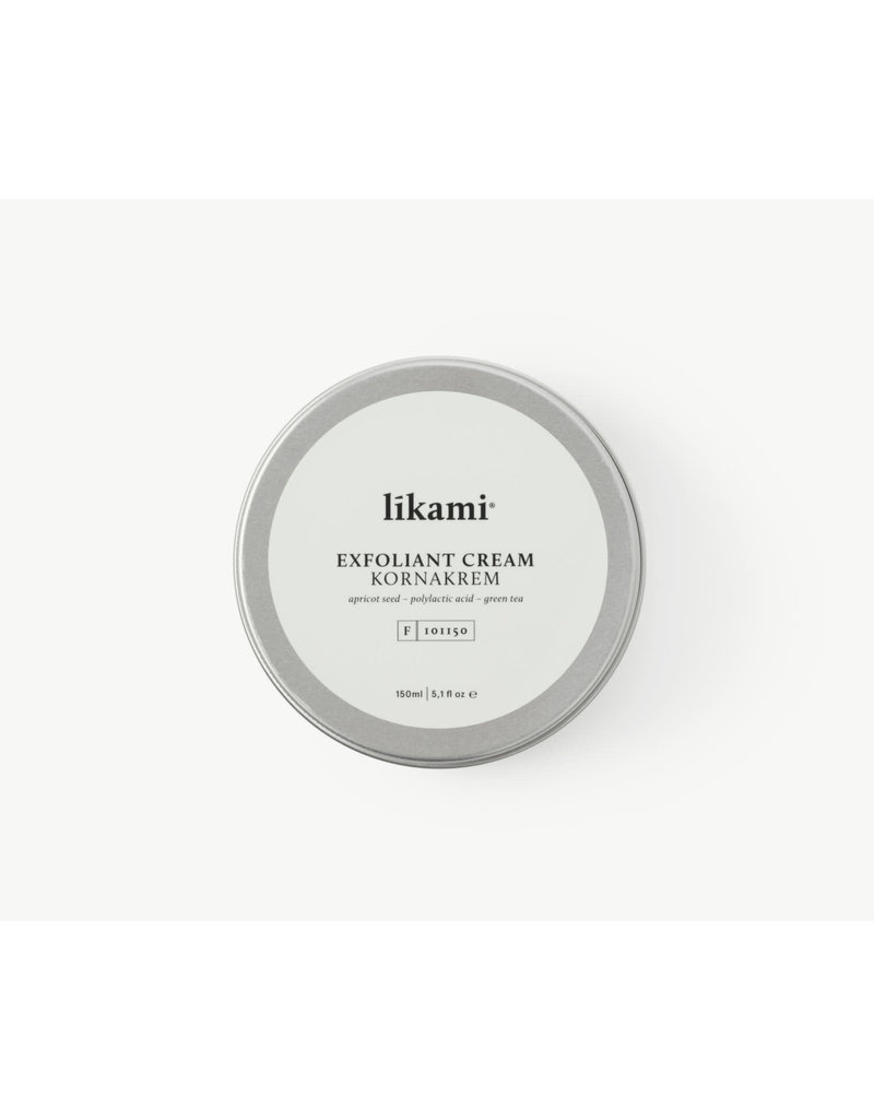 Likami Likami - Exfoliant cream - 150ml