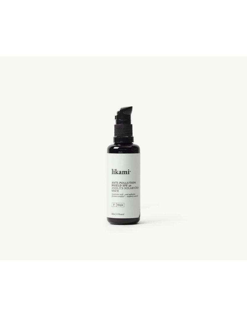 Likami Likami - Anti-pollution shield SPF30 - 50ml