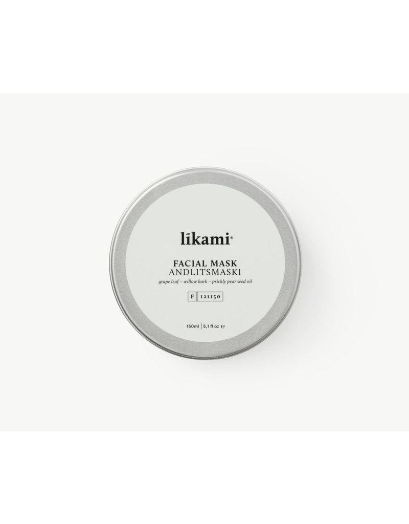 Likami Likami - Facial mask - 150ml