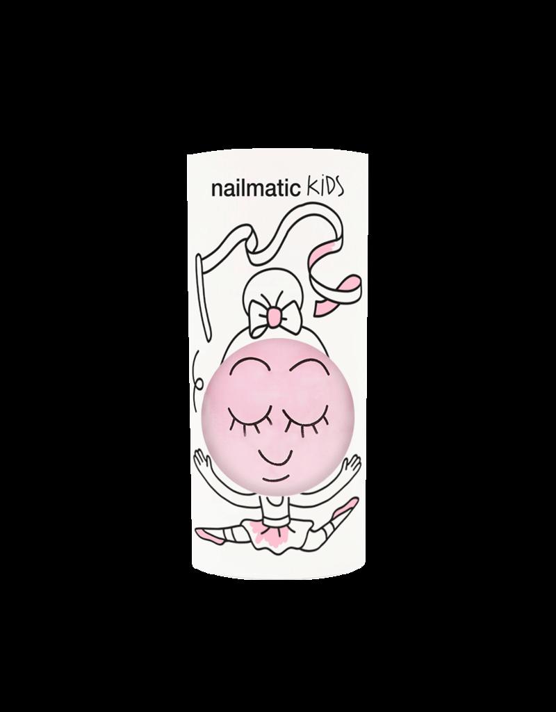 nailmatic Nagellak Kids lichtroze - Bella