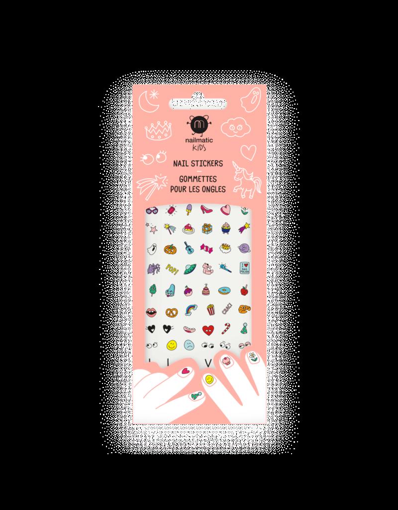 nailmatic Nagel-stickers 'Magic nails'