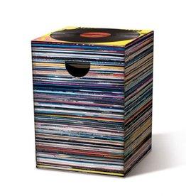 Remember Stool cardboard - Music Express