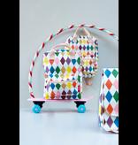 Engel. Rugzak medium 'Circus'
