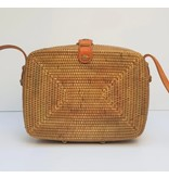 Dua Square Bali Handmade Bag